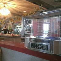 Photo taken at Toms River Diner by AboutNewJerseyCom on 5/24/2014