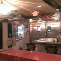 Photo taken at Toms River Diner by AboutNewJerseyCom on 3/2/2013
