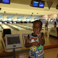 Photo taken at White Sands Bowling Center by Dawn J. on 8/15/2013