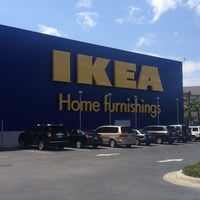 Photo taken at IKEA by Erica B. on 3/22/2013