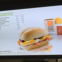 Photo taken at McDonald's by Alan T. on 7/2/2015