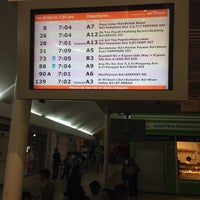 Photo taken at Toa Payoh Bus Interchange by Alan T. on 10/2/2013
