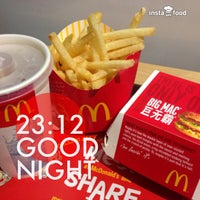 Photo taken at McDonald's by Alan T. on 9/1/2013