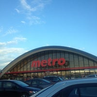 Photo taken at Metro by Erik R. on 7/11/2014