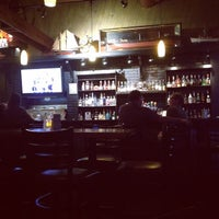 Photo taken at Jake's Grill & Oyster House by Erik R. on 9/27/2014