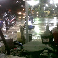 Photo taken at CM 99 Carwash by beben_witak on 7/30/2013