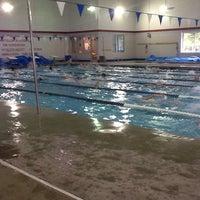 Photo taken at Swim Atlanta by Greg J. on 9/21/2013