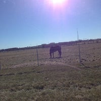 Photo taken at Darr Agricultural Center by Dalton S. on 1/15/2014