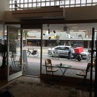 6/1/2014にAlper Ç.がWhite Label Coffeeで撮った写真