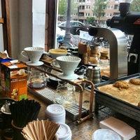 Photo prise au Lot Sixty One Coffee Roasters par Alper Ç. le8/25/2013