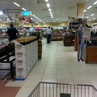 Photo taken at Supermercado Zona Sul by Gerson G. on 1/8/2013