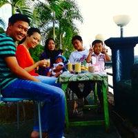 Photo taken at Bukit Wantiro by Indra R. on 6/22/2013