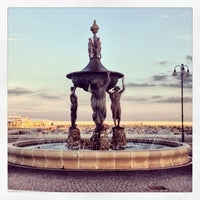 Foto scattata a Marina del Gargano - Porto Turistico di Manfredonia (FG) Gargano Puglia Italy da Walter F. il 8/29/2013