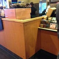 Photo taken at Starbucks by Daniel O. on 4/20/2013