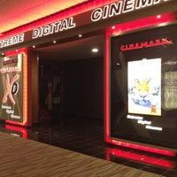 Foto diambil di Cinemark Napa Valley oleh Daniel O. pada 11/27/2012
