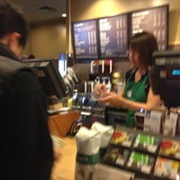 Photo taken at Starbucks by Daniel O. on 4/28/2013