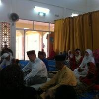 Photo taken at Masjid LKNP by Azlan S. on 3/31/2013