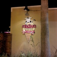 Photo taken at Strachan's Ice Cream by Leon H. on 12/19/2012