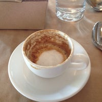 Photo taken at Mayfield Bakery & Cafe by Alla S. on 10/12/2013