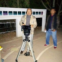 Photo taken at Site Astronomique - Belvédère by harinjaka A. on 8/17/2014