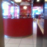 Photo taken at KFC by Anilu S. on 10/24/2012