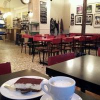 Photo taken at Pause Café by Shunji O. on 11/29/2012
