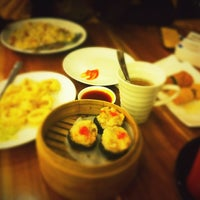 Photo taken at Imperial Kitchen & Dimsum by Ghinaa D. on 11/30/2012