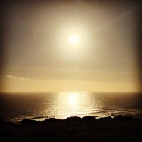 Photo taken at The Cape Bali by Hamish N. on 9/3/2013