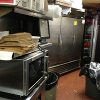 Photo taken at Mr. Pizza Man by Oliveira J. on 4/11/2013