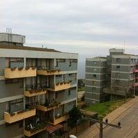 Photo taken at Marina Mercante by Heison G. on 6/26/2013