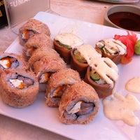 Foto tomada en Sushi House por Heison G. el 7/16/2013