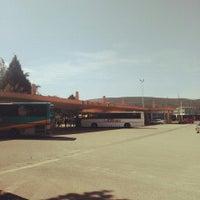 Photo taken at Autobusni kolodvor Čapljina by Leka C. on 9/14/2015