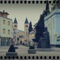 Capljina City