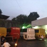 Photo taken at Starbus Maya de oro by Federico P. on 12/30/2012