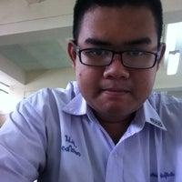 Photo taken at Wat Noi Noppakhun School by Noppharat P. on 11/8/2012