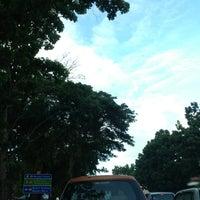 Photo taken at Traffic Jam Sungai Ara by 1 O. on 6/11/2013