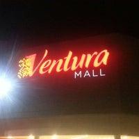 Foto tomada en Ventura Mall por Mario S. el 2/21/2014