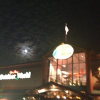 Photo taken at Bass Pro Shops by Kyle S. on 9/30/2012