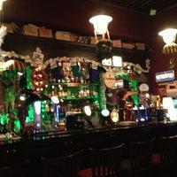 Photo taken at John Gilroy's Pub by Olga G. on 1/1/2013