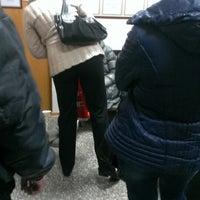 Photo taken at Отдел Управления федеральной миграционной службы в Промышленном районе by Дмитрий С. on 2/15/2013