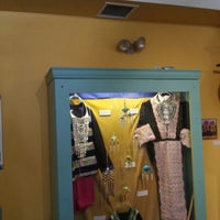 Photo taken at Children's Museum & Theatre Of Maine by Olexy S. on 7/7/2014