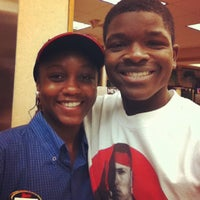 Photo taken at Wendy's by Ray R. on 7/13/2013