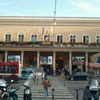 Photo taken at Stazione Bologna Centrale by Agostino M. on 10/4/2012