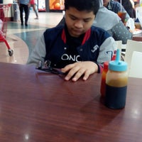 Photo taken at Solaria by rudy f. on 2/2/2014