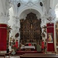 Foto tomada en Iglesia de Nuestra Señora de la Asunción por Mónica R. el 9/17/2016