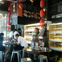 Photo taken at Fook Lim Restaurant 福臨 by Heshi L. on 2/21/2013