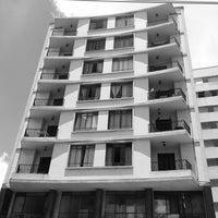 Photo taken at Rua Santo Amaro by Gourmandise on 12/12/2016