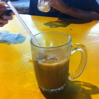Photo taken at Restoran Ali Food Corner, Alam Damai, Cheras. by Ivan W. on 8/14/2013