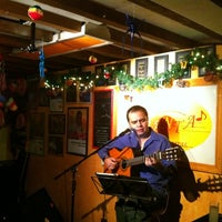 Photo taken at Albanta Cafe by Albanta C. on 12/22/2012