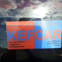 Photo taken at KEFCAR by Tommi L. on 7/3/2013